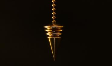 Гадания с маятником