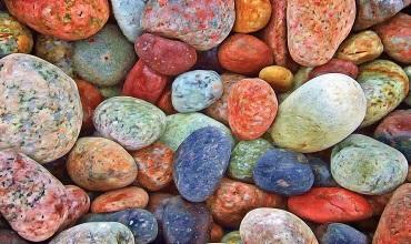 Гадания на камнях