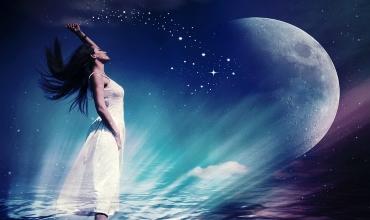 Любовный гороскоп Девы