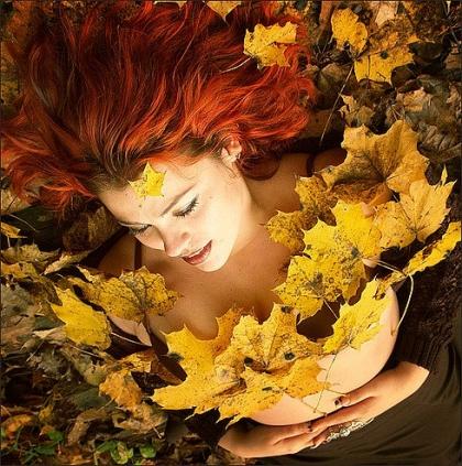 Что означает осень во сне