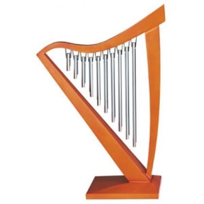 Музыка ветра – колокольчики гармонии