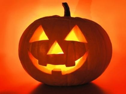 31 октября – празднуем Хэллоуин
