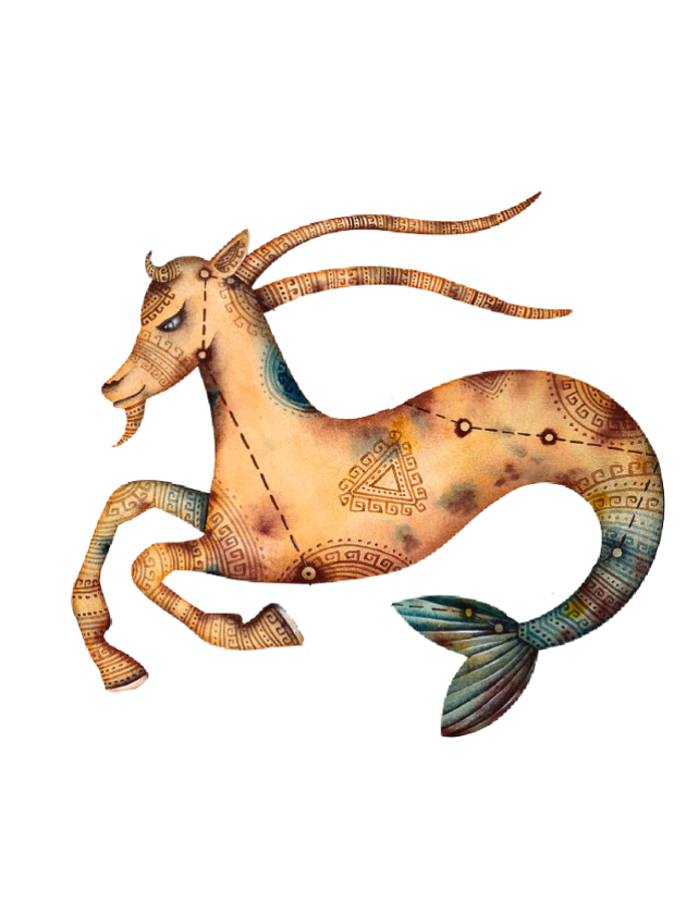Ребенок Козерог – детский гороскоп