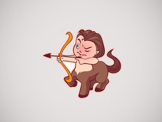 Ребенок Стрелец – детский гороскоп