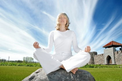 Медитация – лучший способ познать себя