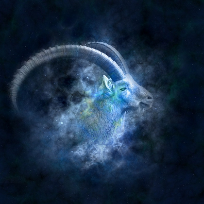 Общий гороскоп и характеристика Козерога