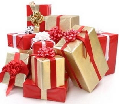 Нумерология новогодних подарков