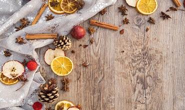 Вкусные гадания на Новый год и Святки