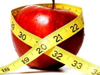 Числа помогут похудеть
