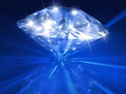 Алмаз – драгоценный камень победителей
