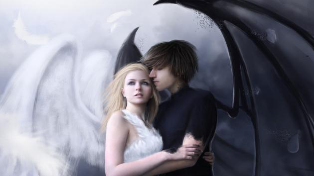 Ангелы и демоны в наших снах
