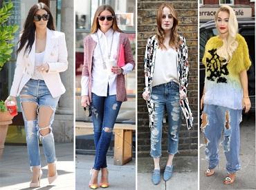Какие выбрать джинсы?