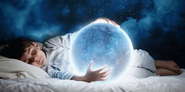 Сбываются ли наши сновидения?