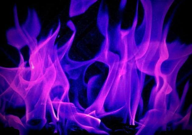 Огонь в наших снах