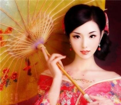 Японский массаж шиацу для молодости лица