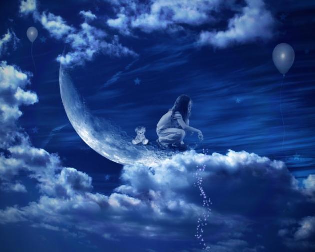 Что означают одинаковые сны