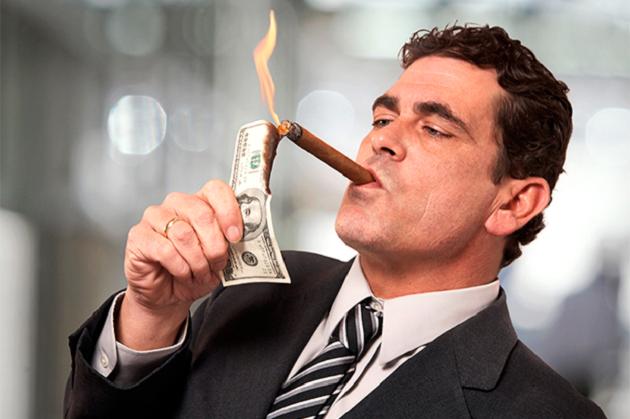 9 шагов к богатству и успеху