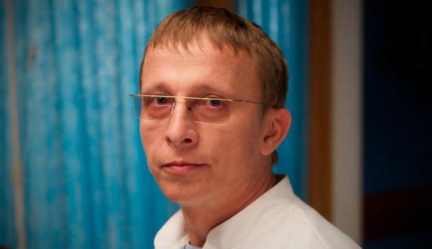 Гороскоп Ивана Охлобыстина: святой отец в рясе