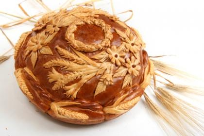 Хлебный Спас – 29 августа