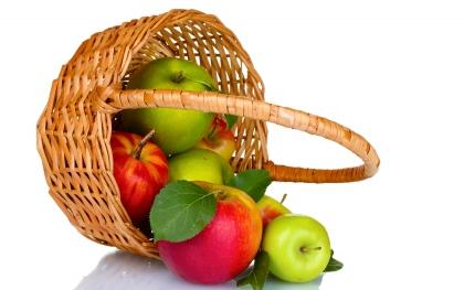Рецепты на яблочный спас