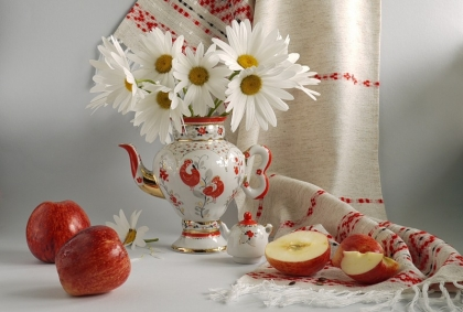Яблочный спас – 19 августа