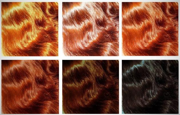 Как покрасить волосы самой популярной и полностью безвредной хной