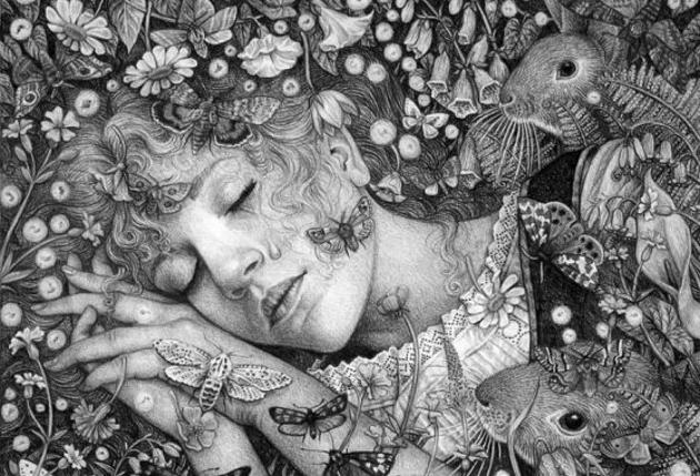 Дневник сновидений: учимся толковать сны