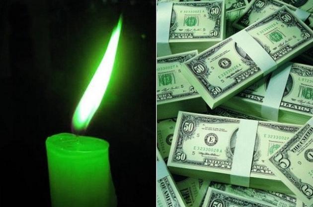 Заговоры для денег и богатства на Ивана Купала