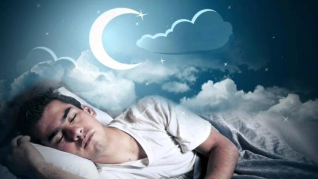 Как получить во сне подсказку