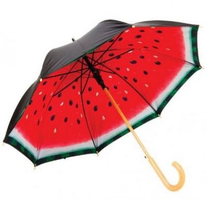 Приметы про зонт