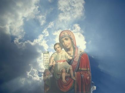 Заговоры и обряды на Покров Пресвятой Богородицы