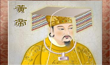 Китайское гадание (Четыре времени года)