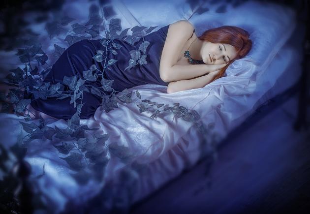 Сны на заказ: режиссируем сновидения