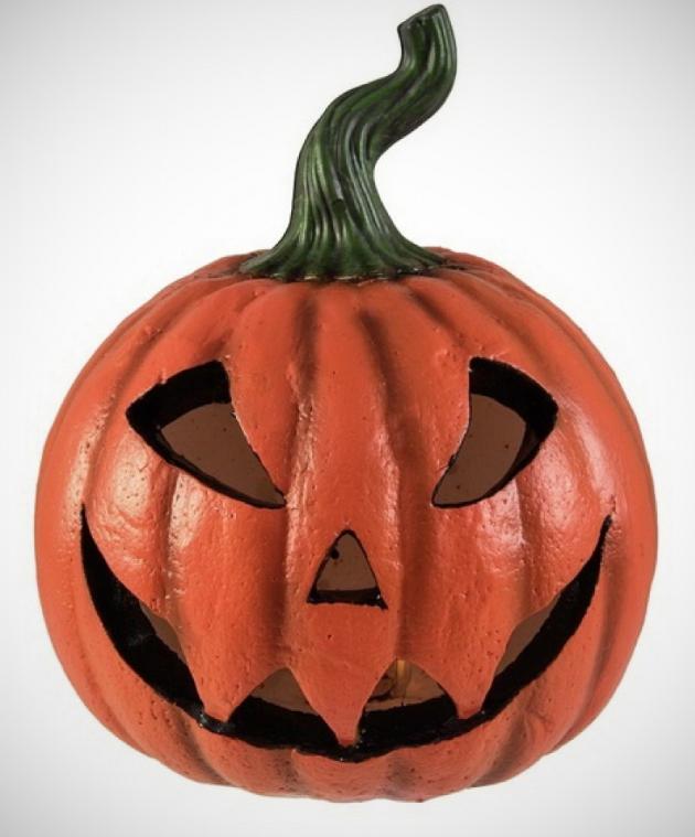 Как сделать тыкву на Хэллоуин 2020 года – светильник Джека