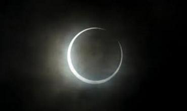 Лунное затмение 31 января 2018 года