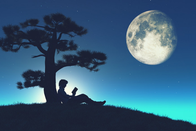 Лунный календарь маникюра на декабрь