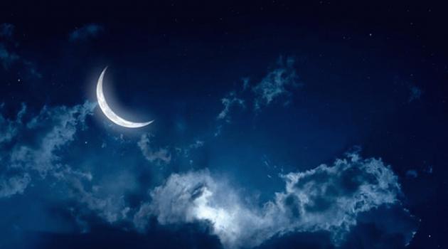 Лунный календарь на май 2018 года