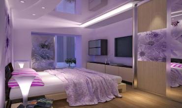 Основные правила обустройства спальни по фен-шуй