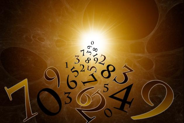 Число судьбы – наука чисел