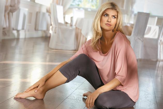 ТОП 5 самой удобной одежды для дома