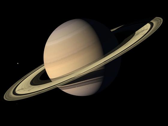 Эфирные масла для рожденных под покровительством Сатурна