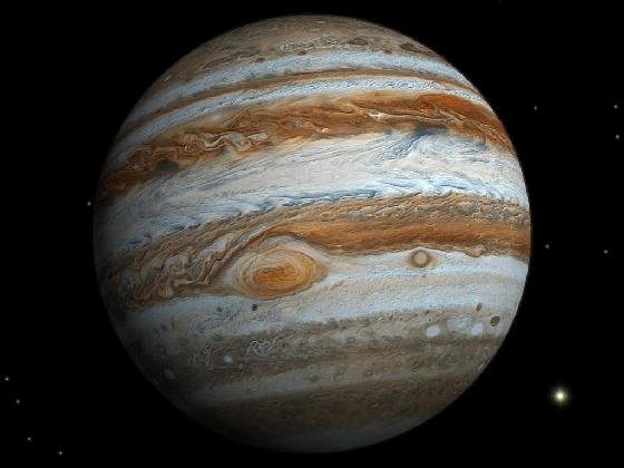 Эфирные масла для рожденных под покровительством Юпитера