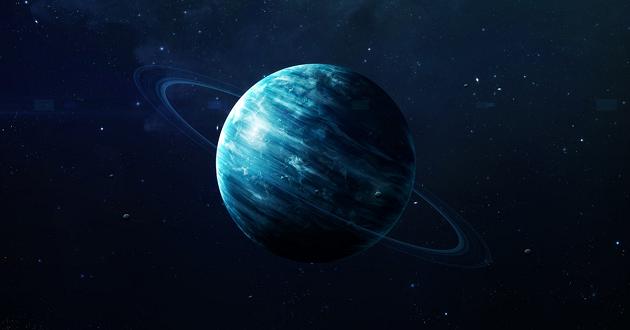 Эфирные масла для рожденных под покровительством Урана