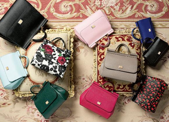 Многообразие сумок