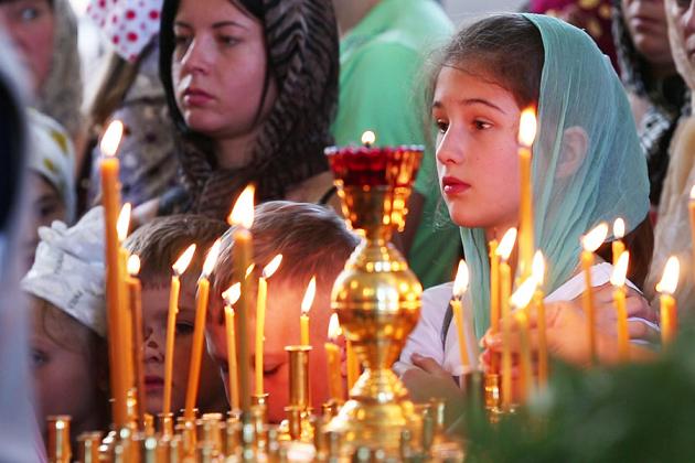 Молитвы, которые должен знать каждый верующий последователь христианской культуры