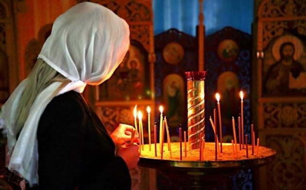 Молитвы святым великомученикам для каждого христианина