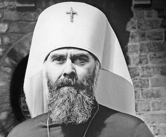 Пасхальные беседы и проповеди от митрополита Антония