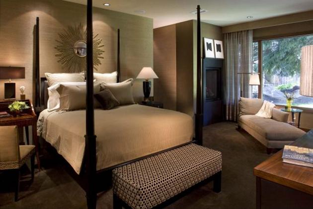 Спальня для здорового сна
