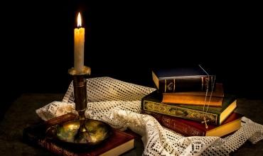 Онлайн гадание на стихах, по классической литературе