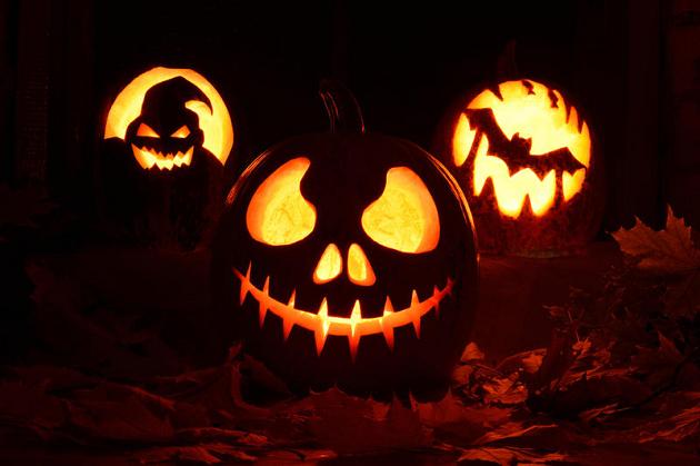 Как подготовиться и украсить дом к Хэллоуину